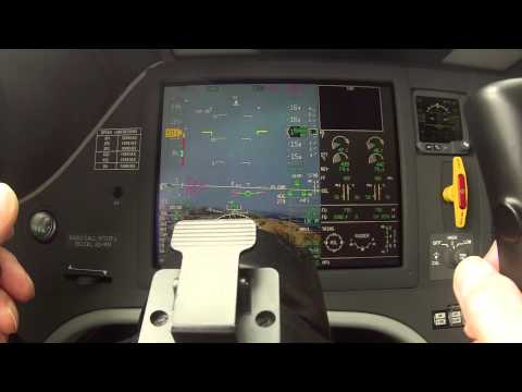 Aviation Week Business & Commercial Aviation Pilot Report: Falcon 2000S