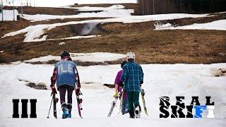 Real Skifi Episode 3