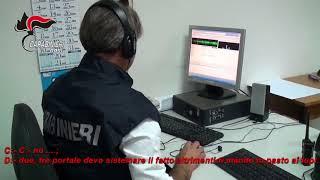 Usura e assenteismo alla Sanitaservice dell'Asl. Operazione dei Carabinieri anche a Santeramo