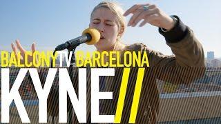 KYNE - I'M SO LOST (BalconyTV)