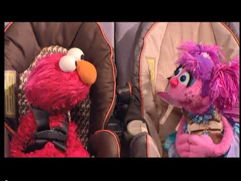 Sesame Street Elmo Travel Song And Game 2