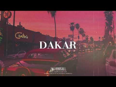 """""""Dakar"""" - J Balvin x Wizkid Type Beat"""