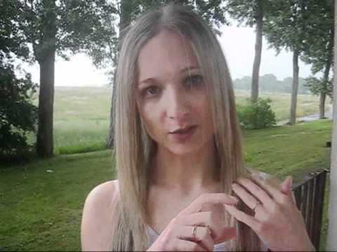 Обучение. Кератиновое выпрямление волос. Brasil Cacau.mp4 - YouTube