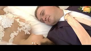 Свадебный день Андрея и Кристины 14 апреля 2018 года