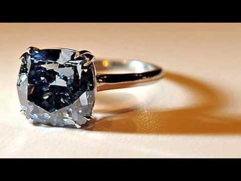 Top 10 Most Expensive Diamond Rings Ever Sold 2014