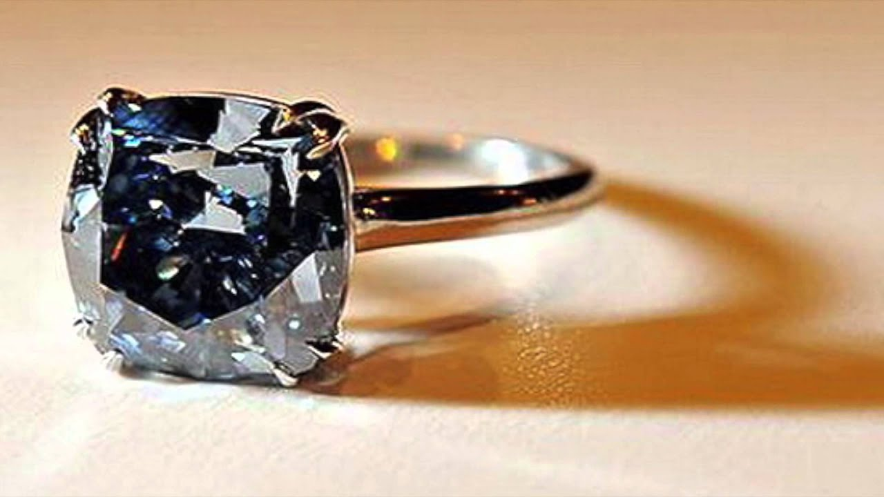 Top 10 Most Expensive Diamond Rings Ever Sold 2014 Youtube