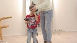 VR в образовании. Обучение ПДД с помощью VR.