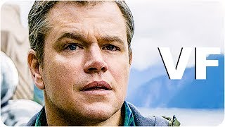 DOWNSIZING Bande Annonce VF (Finale // 2018)