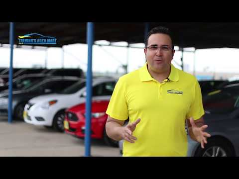 Trevinos Auto Mart - The best selection of used cars, trucks & SUVs in McAllen, TX.