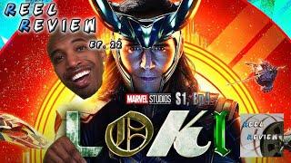 Loki: S1, Ep4 - Episode 22 | Reel Review