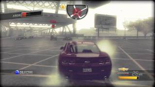 Driver: San Francisco - Walkthrough - Part 21 - The End [HD] (X360/PS3)