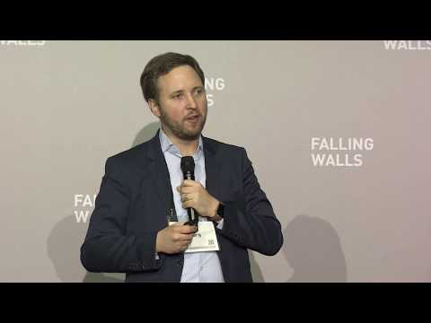 Georg Wittenburg, Inspirient, at Falling Walls Venture 2017