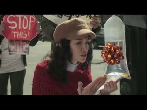 Amanda Good Hennessey   Comedic Reel  1 min.mov