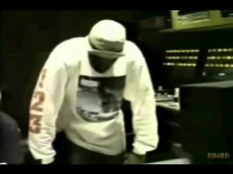 Prodigy , Raekwon & Ghostface in studio