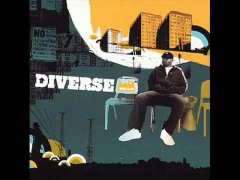 Diverse- leaving