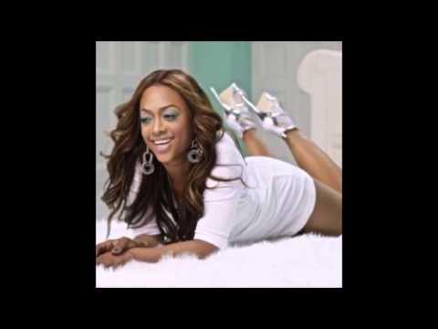 Trina ft T Pain & Young Cash - Lean On Me (Lyrics)