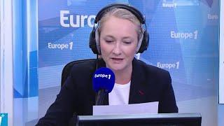 LCP : Astrid de Villaines démissionne après avoir porté plainte pour agression sexuelle