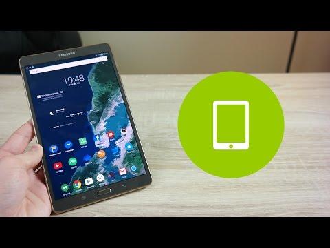 Samsung Galaxy Tab S 8.4 po roku - czy wciąż warto?
