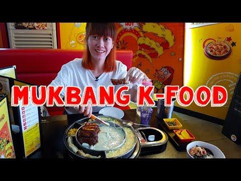 MUKBANG K-FOOD #04