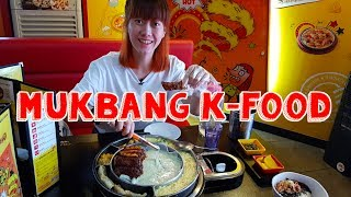 Download lagu MUKBANG K-FOOD #04