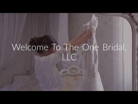 The One Bridal Shop in Lenexa, KS