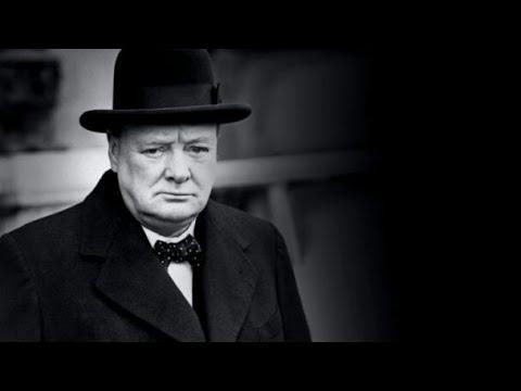 Documental segunda guerra mundial Winston Churchill Un gigante del siglo XX