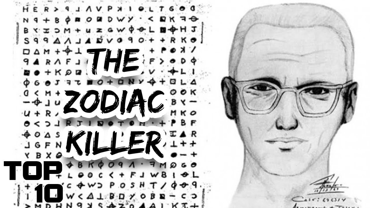 Top 10 Scary Serial Killers On The Loose