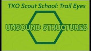 TKO Trail Eyes: UnSound Structures