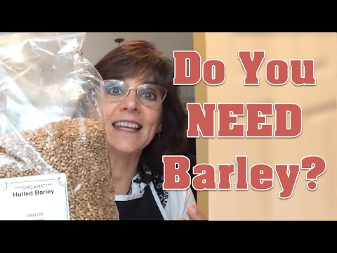 7 Amazing Barley Health Benefits You Never Knew