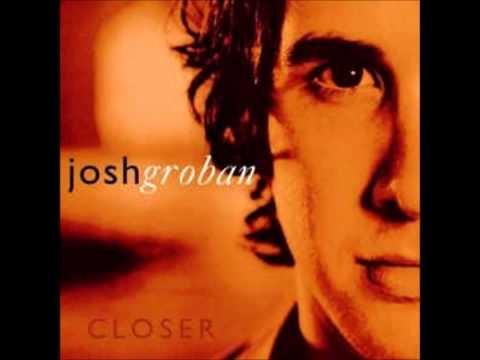 Josh Groban   Remember When It  rained
