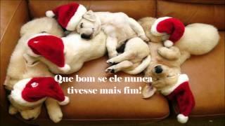 *Mensagem de Natal* NATAL TODO DIA - Roupa Nova