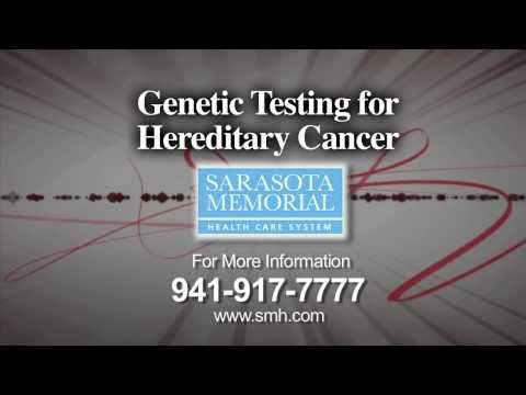 Poliklinika Harni - Genetska testiranja za ginekološke karcinome