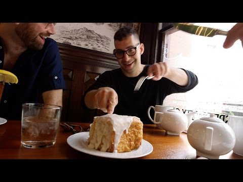 Bleachers' Jack Antonoff: NPR Music Austin Rituals