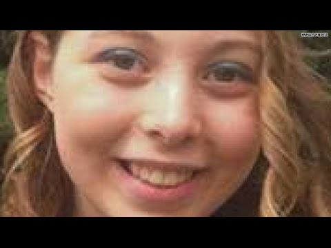 South Dakota teen vanishes from school
