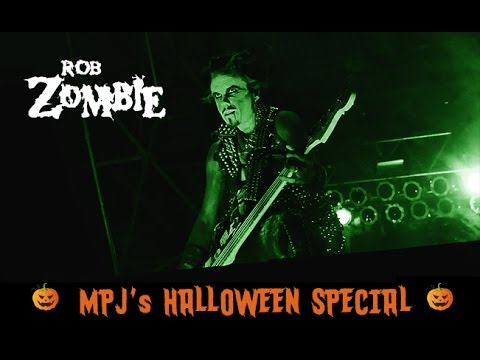 piggy d of rob zombie halloween special - Rob Zombie Halloween Music