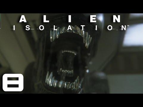 Alien: Isolation [8] - DOCTOR'S ORDERS