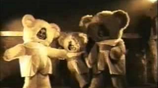 Cassius - Les Enfants (Gesaffelstein remix)