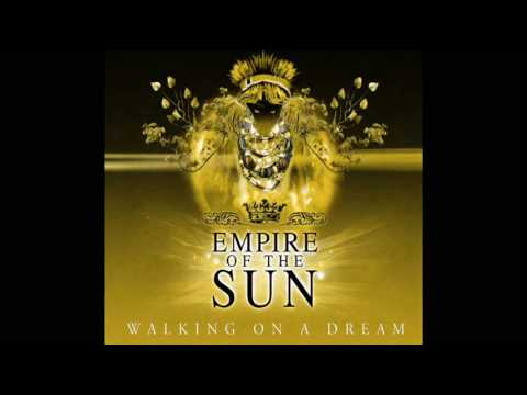 Empire Of The Sun  Walking On A Dream Kaskade Remix HQ