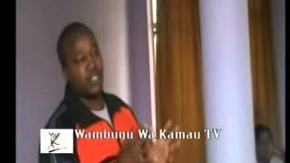 Teachers Tool Kit For Everyday By Wambugu Wa Kamau