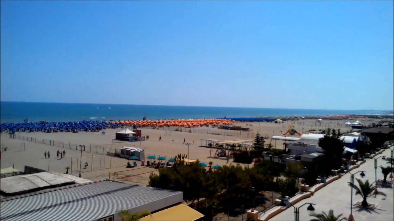 Matrimonio Spiaggia Margherita Di Savoia : Margherita di savoia la spiaggia e il mare luglio