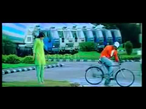 Azhake Nee Enne Piriyalle full song - happy be happy