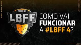 MUDOU TUDO! COMO É A NOVA PONTUAÇÃO DA LBFF | FREE FIRE