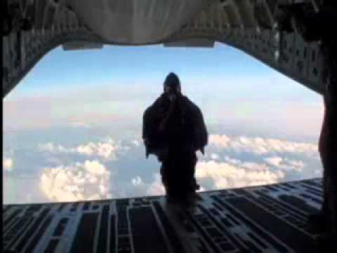 Wingsuit world record us army golden knights youtube - Military wingsuit ...