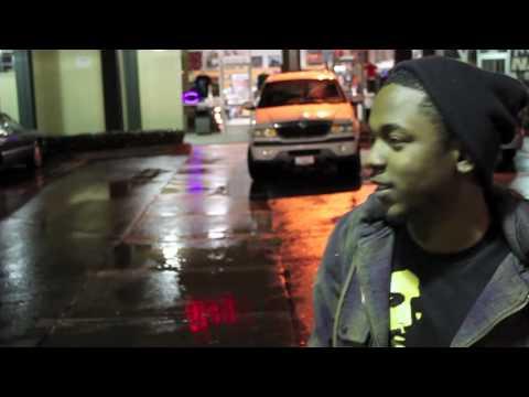Kendrick Lamar- The Heart Part.1