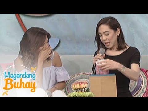 Magandang Buhay: RB Chanco's gift to Erich