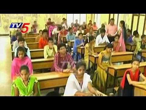 NEET 2016 | SC Adjourned The Hearing On NEET Till Thursday | TV5 News