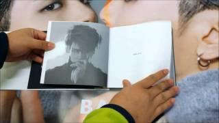 [Ktown4u Unboxing] SHINee Jong Hyun - Mini Album Vol 1 BASE