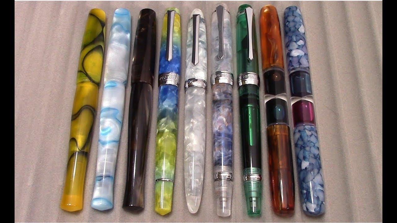 Penbbs Fountain Pen