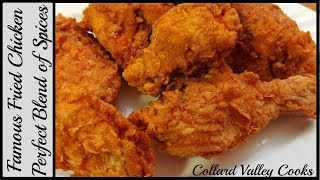 How to Make CVC Famous Fried Chicken, Southern Cooking Like Mama Tutorials