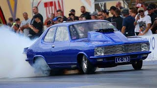 763-CUBIC INCH LC HOLDEN TORANA